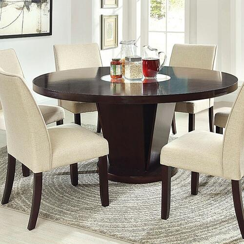Cimma Round Dining Table