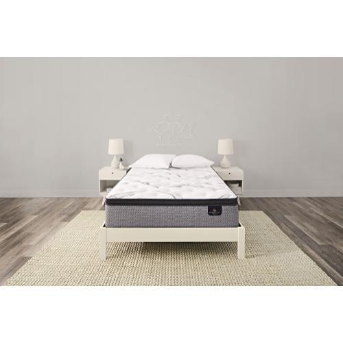 Perfect Sleeper - Elite - Trelleburg II - Plush - Pillow Top - King