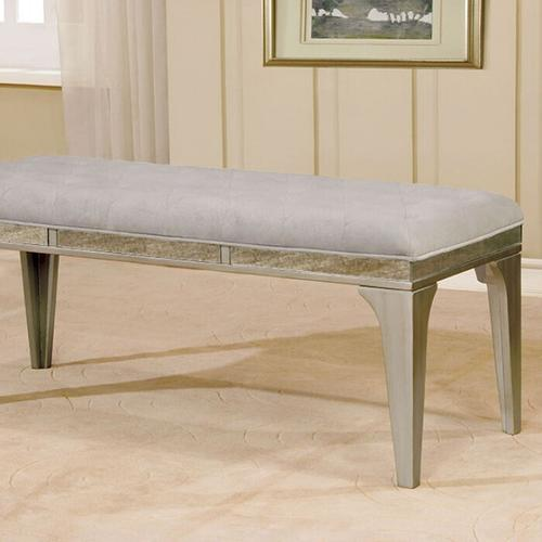 Furniture of America - Diocles Bench
