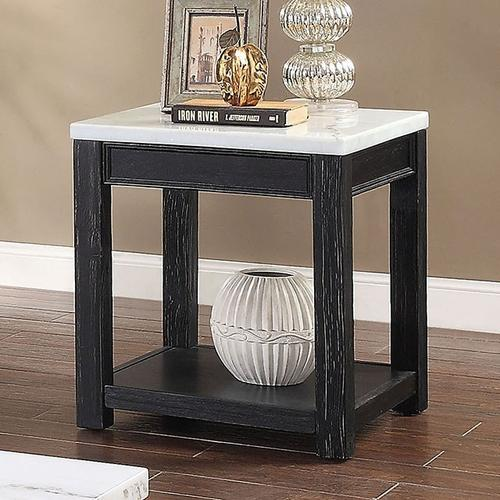 McGill End Table