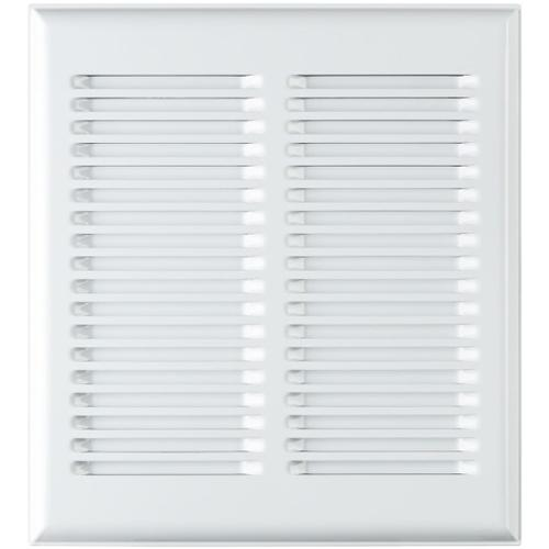 Broan - Broan-NuTone® Replacement Metal Grille, Roomside, Flex and InVent Series