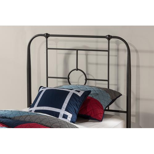 Trenton Headboard- Twin