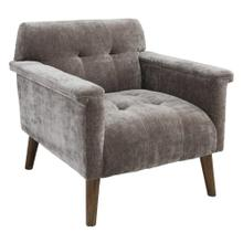 Rafaelle Club Chair Light Gray