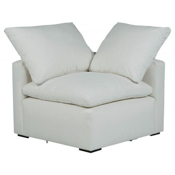 See Details - Petite Corner Chair