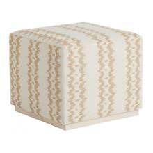 See Details - Colby Ottoman