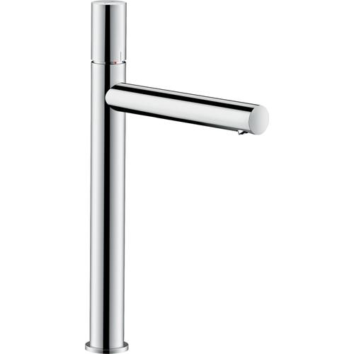 AXOR - Chrome Single-Hole Faucet 260 with Zero Handle, 1.2 GPM