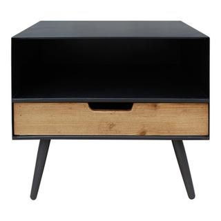 Milner 1 Drawer Side Table