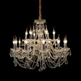 Vladimir 18 Light Chandelier
