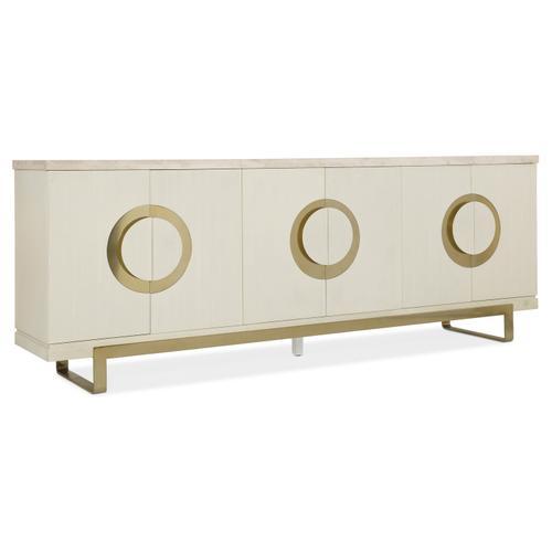 Hooker Furniture - Melange Noelle Credenza