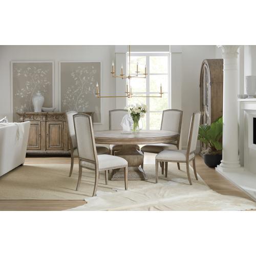 Hooker Furniture - Castella Bunching Curio
