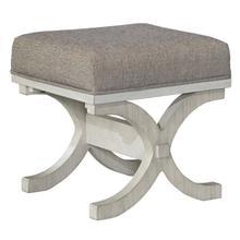 See Details - Upholstered Stool (1/CN)