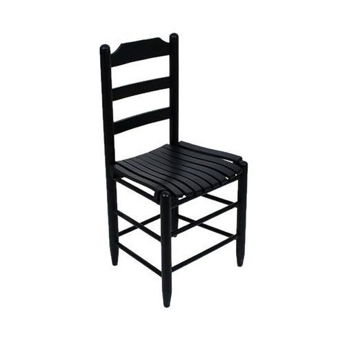 Farm House Chair in Navy Matte
