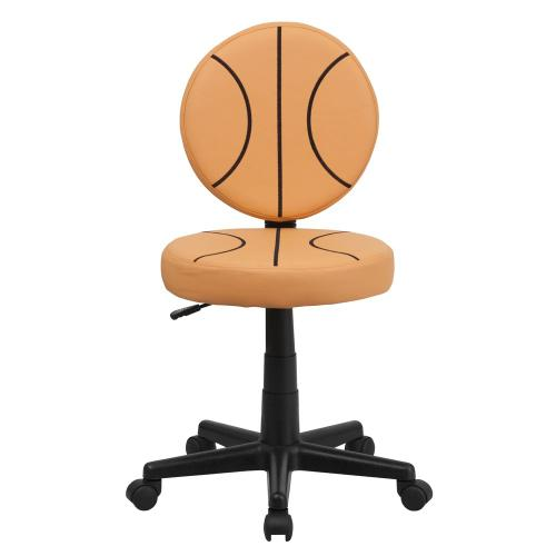 Basketball Swivel Task Chair