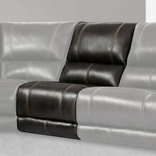View Product - WHITMAN - VERONA COFFEE - Powered By FreeMotion Power Cordless Armless Recliner