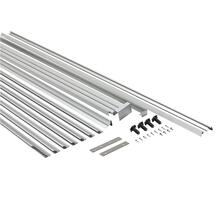 See Details - Stainless Steel Sidekick Trim Kit