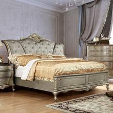 Johara Queen Bed