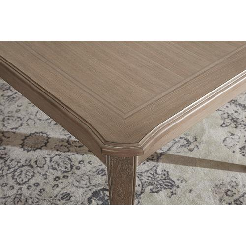 Product Image - Savona Rectangle Dining Table