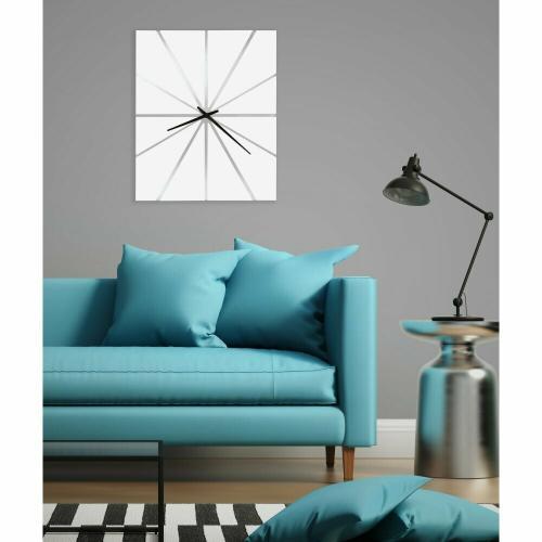 Howard Miller - Howard Miller Zander Oversized Wall Clock 625616