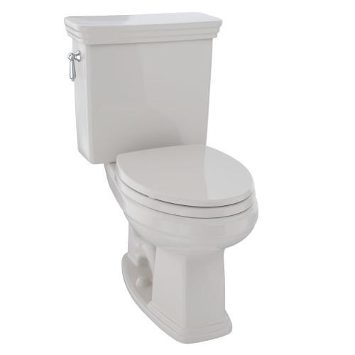 Promenade® Two-Piece Toilet, 1.6 GPF, Elongated Bowl - Sedona Beige