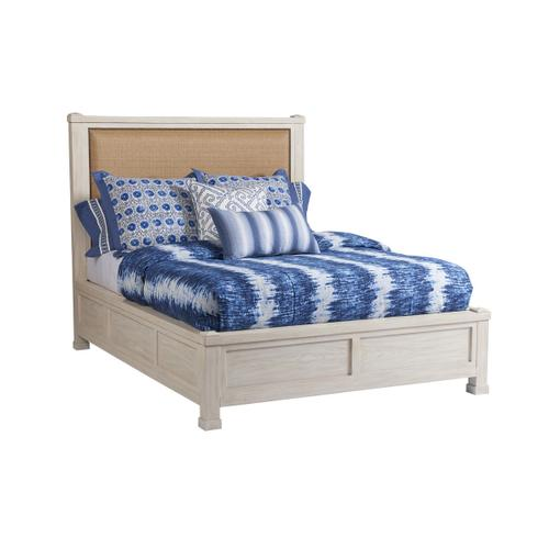 Shorecliff Canopy Bed California King