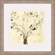 Trees Of Blue II