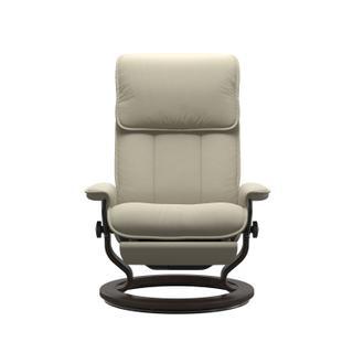 See Details - Stressless® Admiral (M) Classic Power Leg