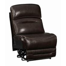 Armless Power3 Recliner