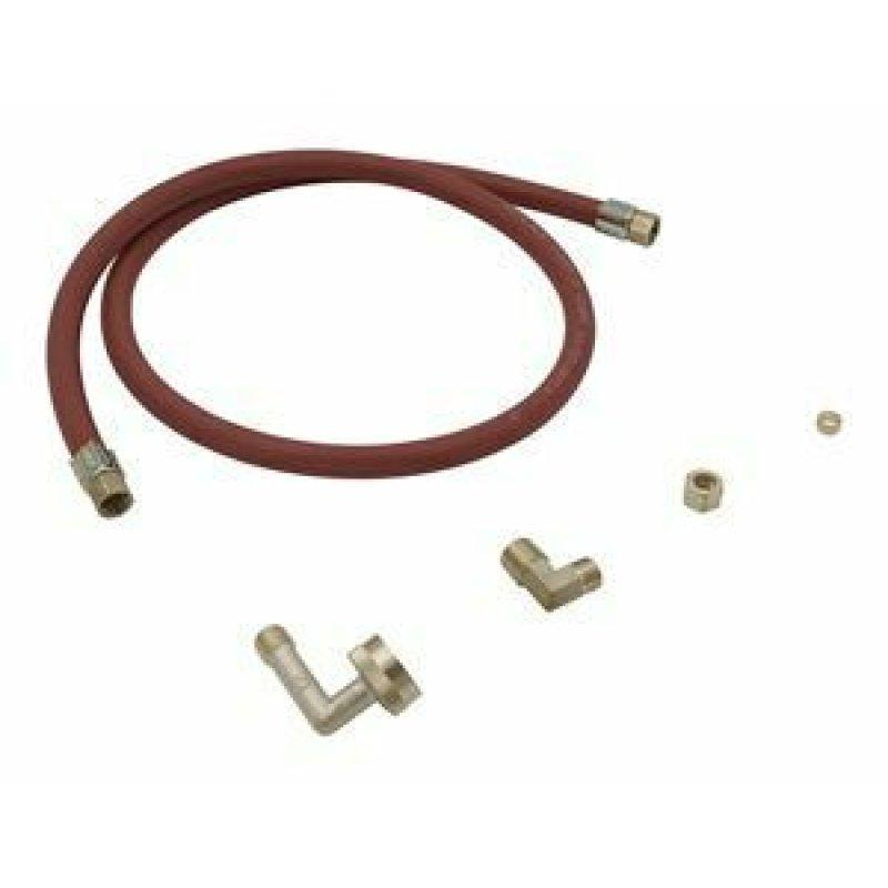 Dishwasher Water Line Supply Kit - Other