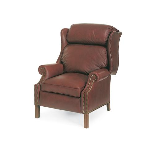 Hancock and Moore - 1026-PRB ROYAL POWER RECLINER W/BATTERY