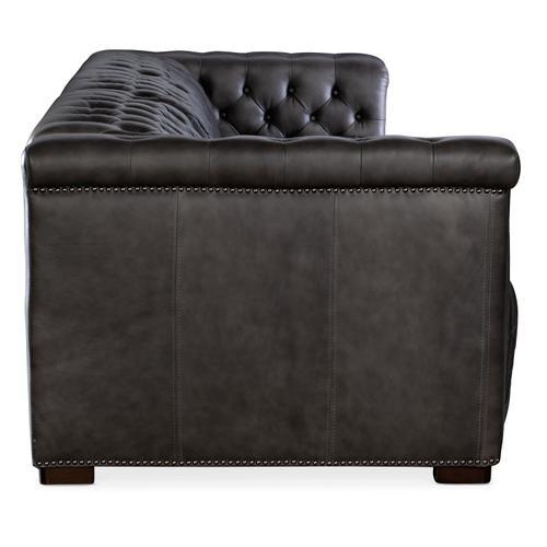 Hooker Furniture - Savion Grandier Sofa w/PWR Recline PWR Headrest