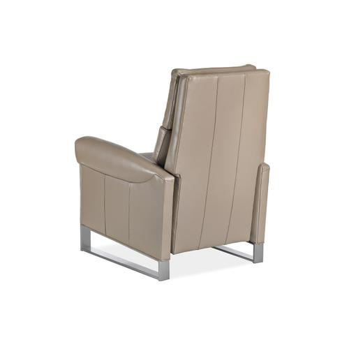 Hancock and Moore - 7167-PRB MANNING POWER RECLINER W/BATTERY