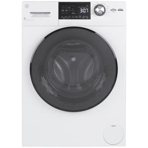 "GEGE® 24"" 2.4 cu. ft.Capacity Front Load Washer/Condenser Dryer Combo"