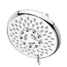 Polished Chrome 5-Function Showerhead