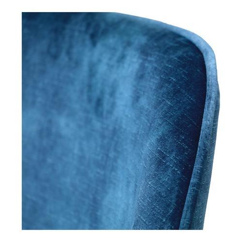 Harmony Barstool Navy Blue