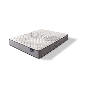 Perfect Sleeper - Elkins II - Firm - Queen Product Image