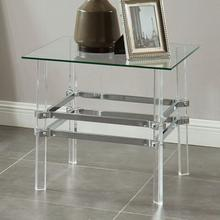 View Product - Trofa End Table