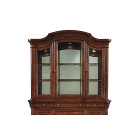 Evolution China Hutch
