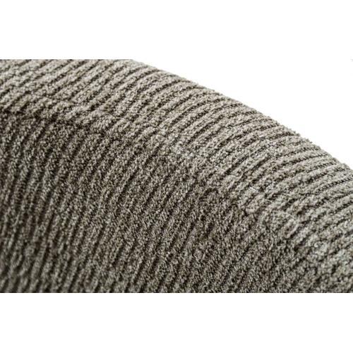 VIG Furniture - Modrest Grover - Modern Grey & Dark Wenge Dining Chair (Set of 2)