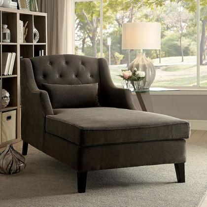 See Details - Roni Chaise