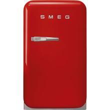 View Product - Refrigerator Red FAB5URRD3