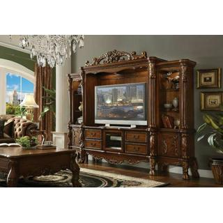 ACME Dresden Entertainment Center - 91335 - Cherry Oak