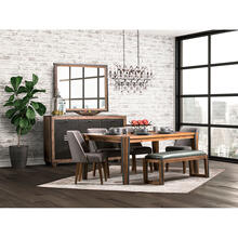 See Details - Rectangular Dining Table