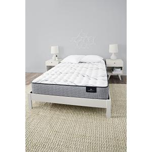Perfect Sleeper - Elite - Rosepoint - Plush - Full