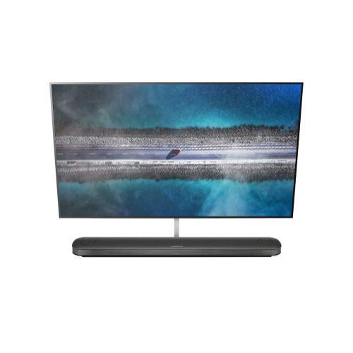 Gallery - LG SIGNATURE W9 Wallpaper 77 inch Class 4K Smart OLED TV w/ AI ThinQ® (76.7'' Diag)