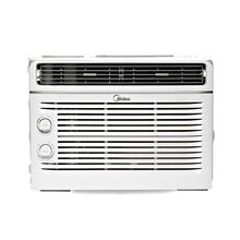 See Details - 5,000 BTU Window Air Conditioner with Mechanical Control