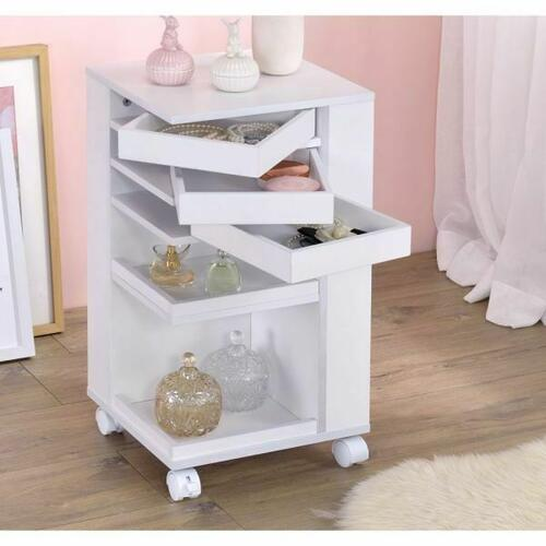 Acme Furniture Inc - Nariah Storage Cart