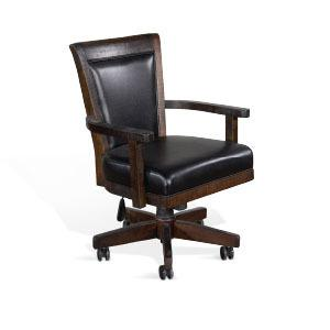Homestead Game Chair