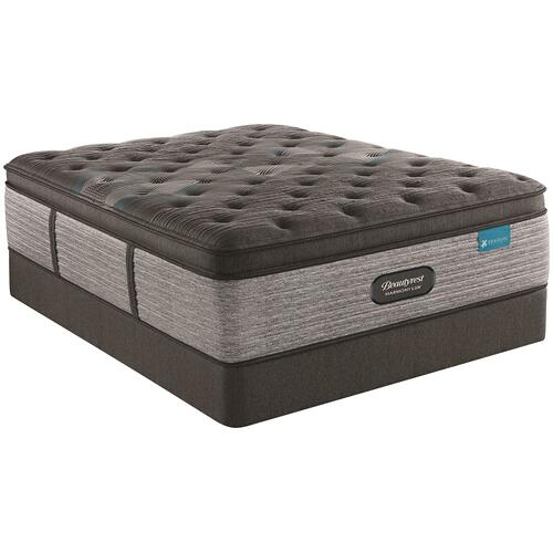 Beautyrest - Harmony Lux - Diamond Series - Ultra Plush - Pillow Top - Cal King