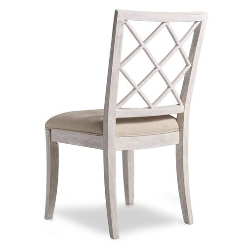 Dining Room Sunset Point Upholstered X - 2 per carton/price ea