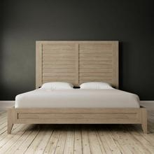 See Details - Ridge Bed